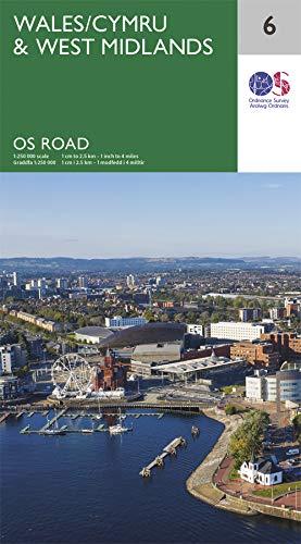 Wales & West Midlands
