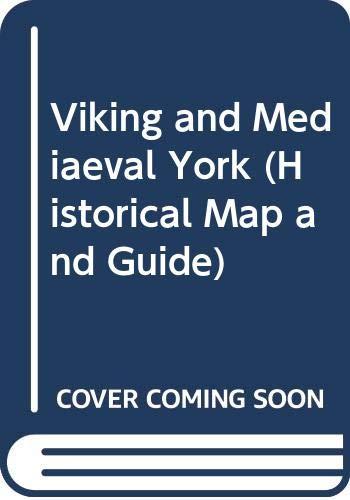 Viking and Mediaeval York By Ordnance Survey