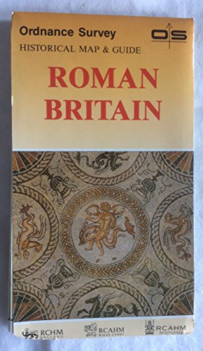 Roman Britain By Ordnance Survey