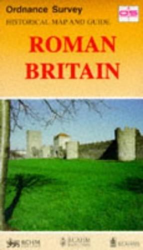 Roman Britain By Ordnance Survey