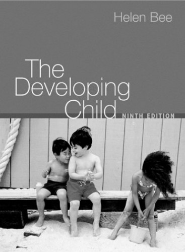 The Developing Child by Helen Bee
