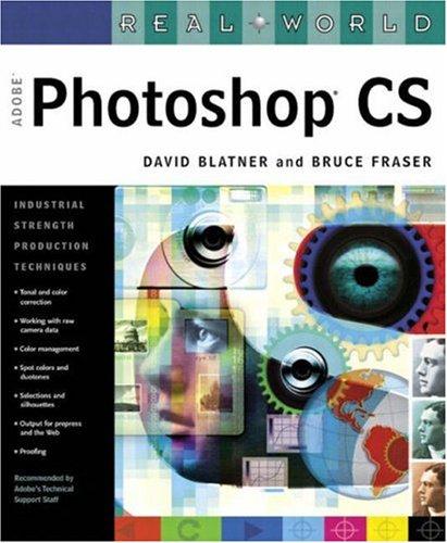 Real World Adobe Photoshop CS By David Blatner