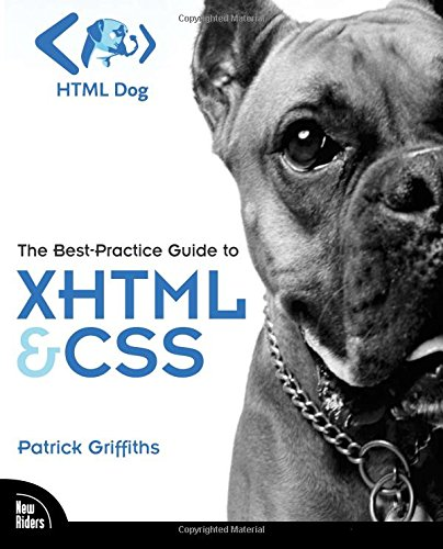 HTML Dog By Patrick Griffiths