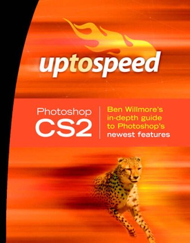Photoshop CS2 By Ben Willmore
