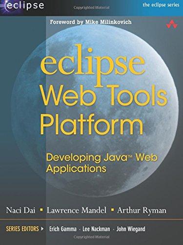 Eclipse Web Tools Platform By Naci Dai