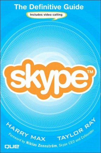 Skype By Harry Max
