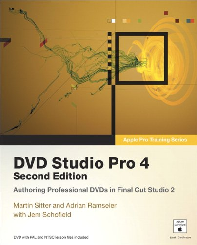 Apple Pro Training Series By Martin Sitter