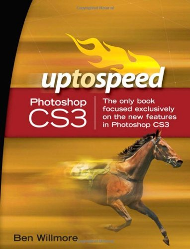 Adobe Photoshop CS3 By Ben Willmore