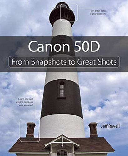 Canon 50D By Jeff Revell