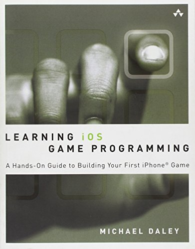 Learning iOS Game Programming By Michael Daley