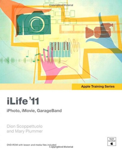 Apple Training Series By Dion Scoppettuolo