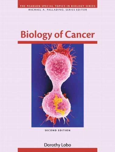 Biology of Cancer By Michael A. Palladino