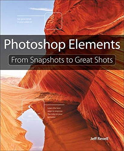 Photoshop Elements By Jeff Revell