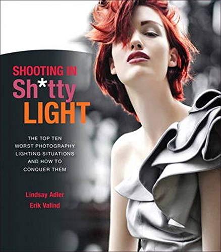 Shooting in Sh*tty Light By Lindsay Adler