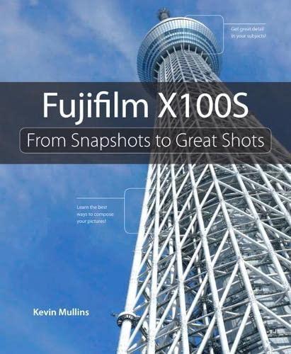 Fujifilm X100S By Kevin Mullins