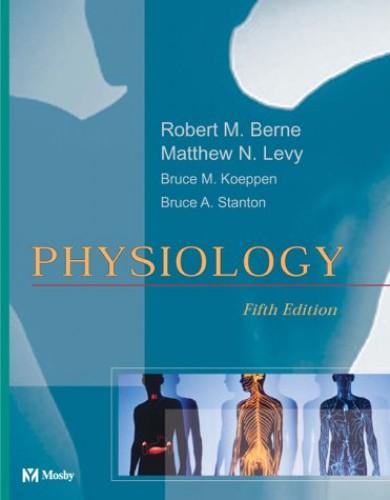 Physiology By Robert M. Berne