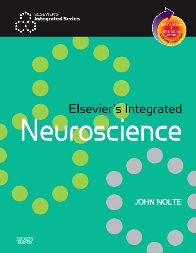 Elsevier's Integrated Neuroscience By John Nolte