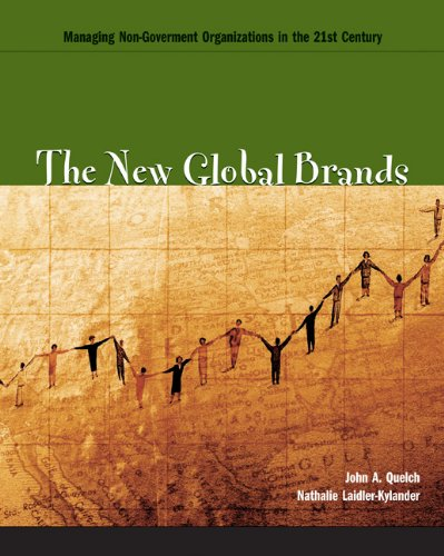 The New Global Brands By John A. Quelch