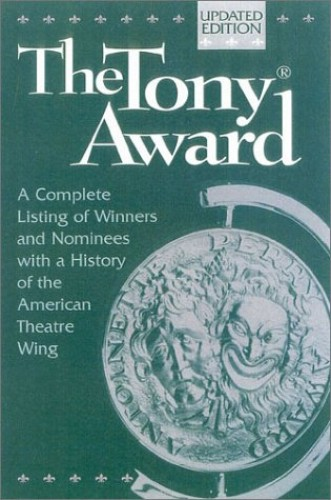 The Tony Award By Theatre Wing American