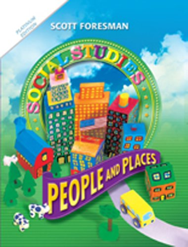 Social Studies 2011 Student Edition (Hardcover) Grade 2 By Unnamed
