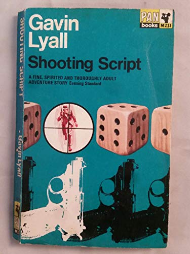 Shooting Script By Gavin Lyall