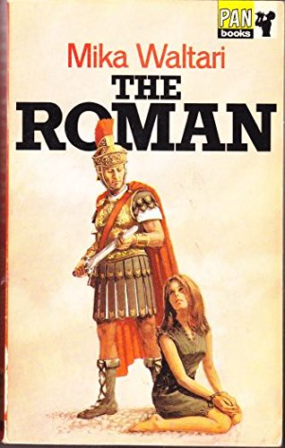 The Roman by M. Waltari