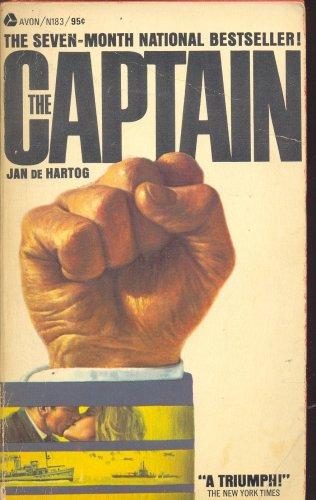 The Captain By Jan De Hartog