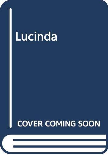 Lucinda By Charlotte Bingham
