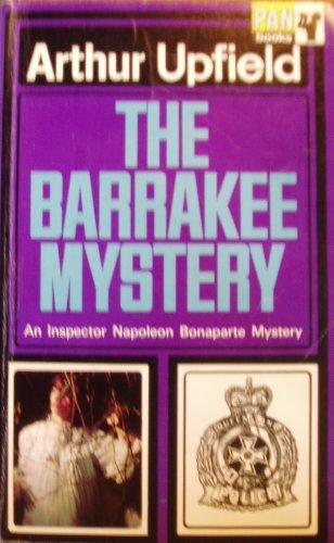 Barrakee Mystery By Arthur Upfield