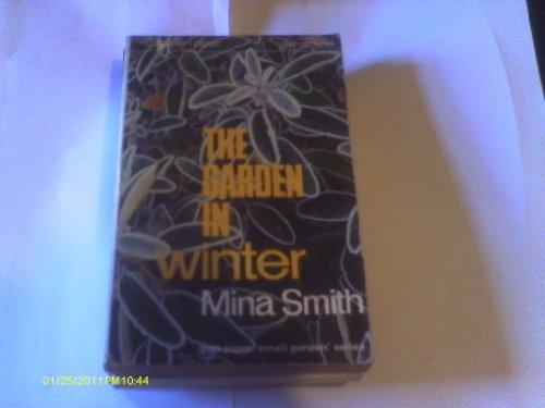 Garden in Winter By Mina Smith