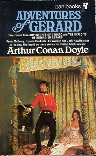 Adventures of Gerard By Sir Arthur Conan Doyle