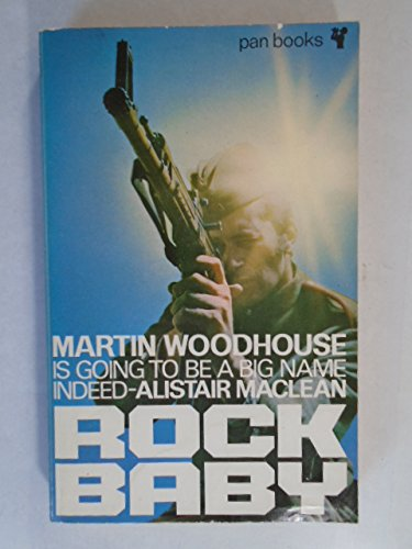 Rock Baby By Martin Woodhouse