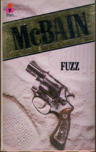 Fuzz By Ed McBain