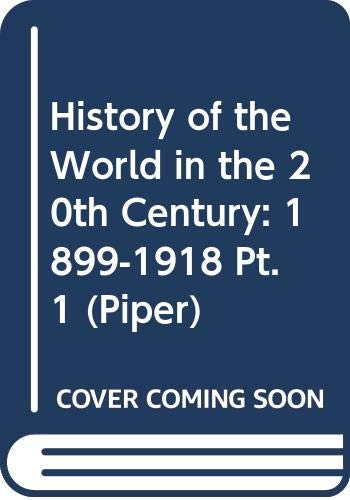 History-of-the-World-in-the-20th-Century-1-by-Watt-Donald-Cameron-Paperback