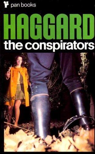 The Conspirators By William Haggard