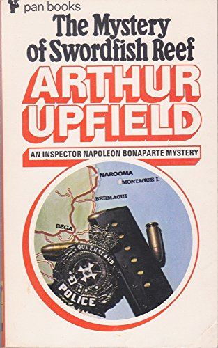 Mystery of Swordfish Reef By Arthur Upfield