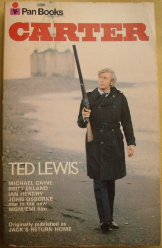 Carter By Ted Lewis