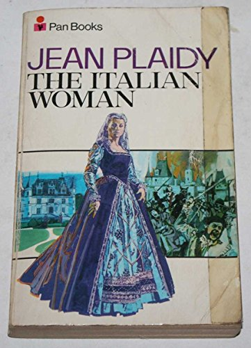 The Italian Woman By Jean Plaidy