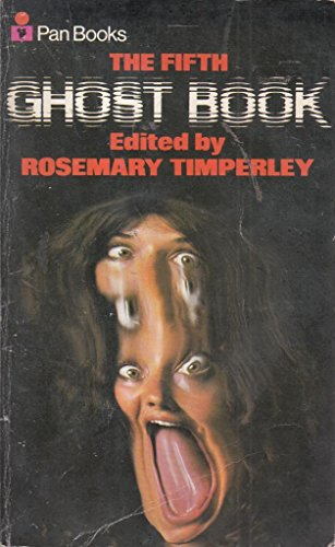Ghost Book By Volume editor Rosemary Timperley