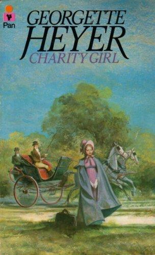 Charity Girl By Georgette Heyer