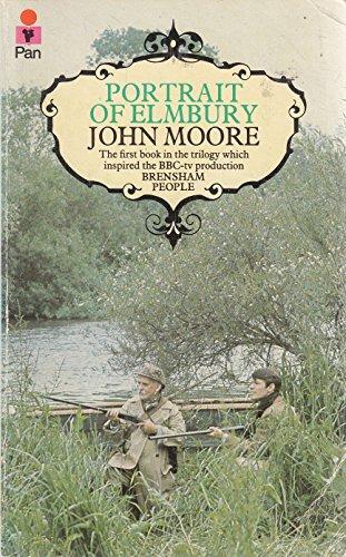 Portrait of Elmbury By John Moore