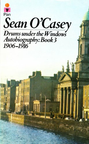 Autobiography By Sean O'Casey