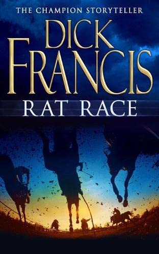 Rat Race By Dick Francis