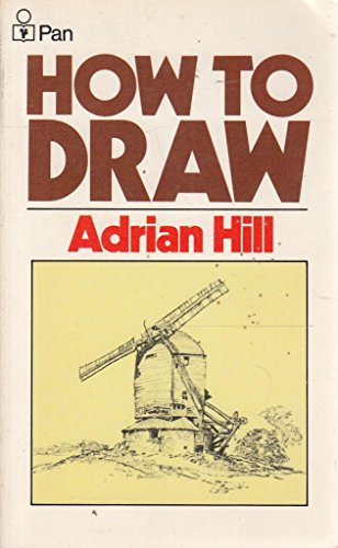 How to Draw By Adrian Hill