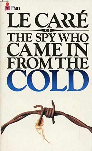 The Spy Who Came in from the Cold by Le Carre, John 0330201077 The Cheap Fast