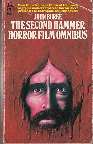 Hammer Horror Film Omnibus By Edited by John Burke