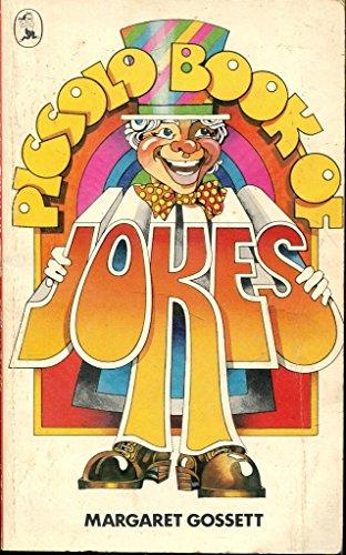 Piccolo Book of Jokes By Margaret Gossett