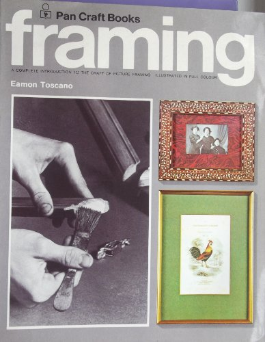 Framing By Eamon Toscano