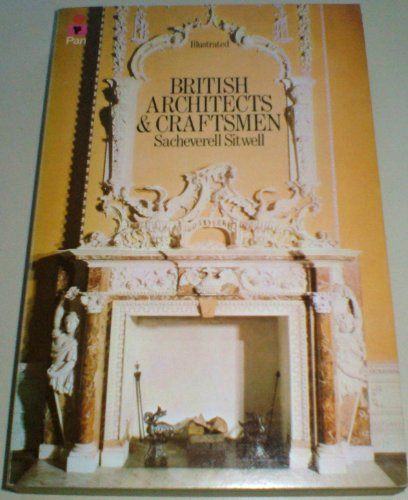British Architects and Craftsmen By Sacheverell Sitwell