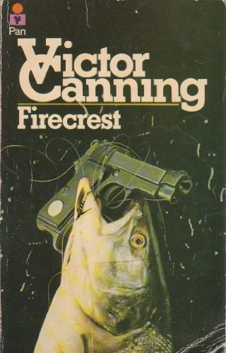 Firecrest By Victor Canning